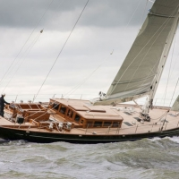 Windhunter_proefvaart